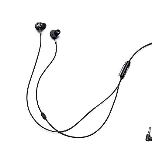 Marshall Mode Kopfhörer - schwartz