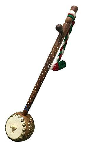 PAL MUSIC HOUSE sheesham wood Tumbi Ek Tara Instruments