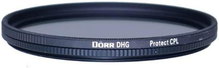 Dorr Circular Polarising DHG Slim Filter