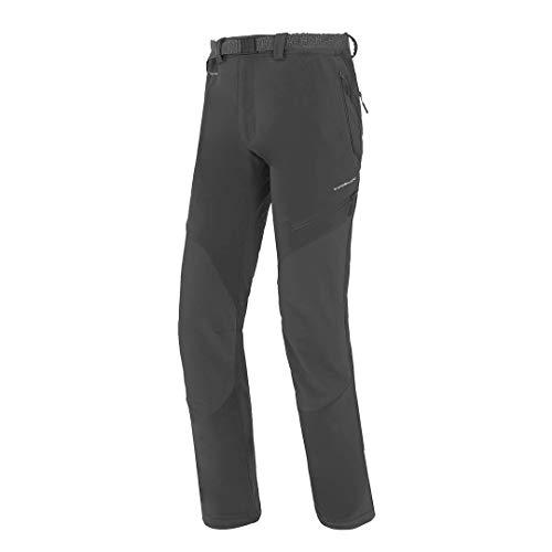 Trangoworld pc008100 – 6t0-xlc Pantalon Long, Homme, Gris (Ombre Foncé), XL