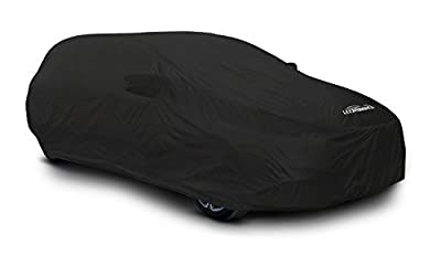 Coverking Custom Fit Car Cover for Select Subaru Forester Models - Stormproof