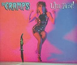 Best the cramps ultra twist Reviews