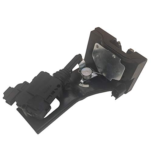 Trunk Liftgate Door Tailgate Lock Actuator Motor 937-663 9L8Z-7843150-B Fits 09-12 Ford Escape, 08-11 Mazda Tribute, 09-11 Mercury Mariner
