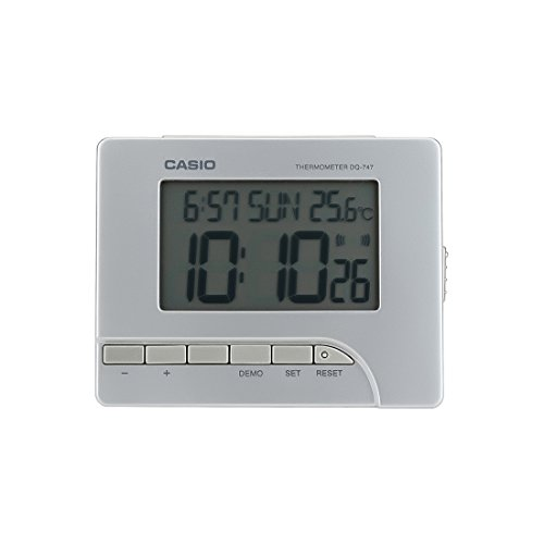 Casio Table Clock (DQ-747-8)