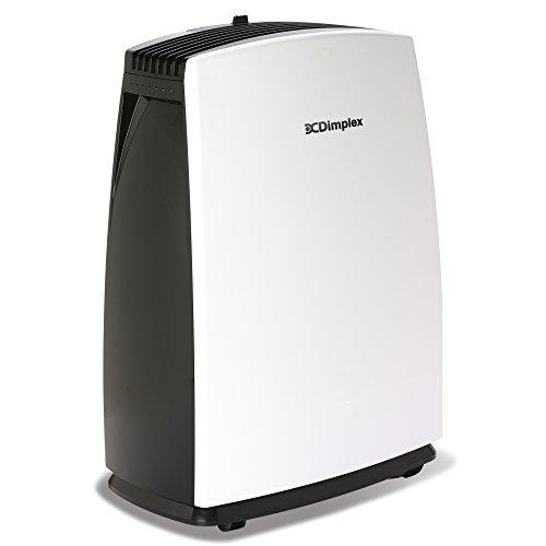 Dimplex FTE16 Dehumidifier, Plastic