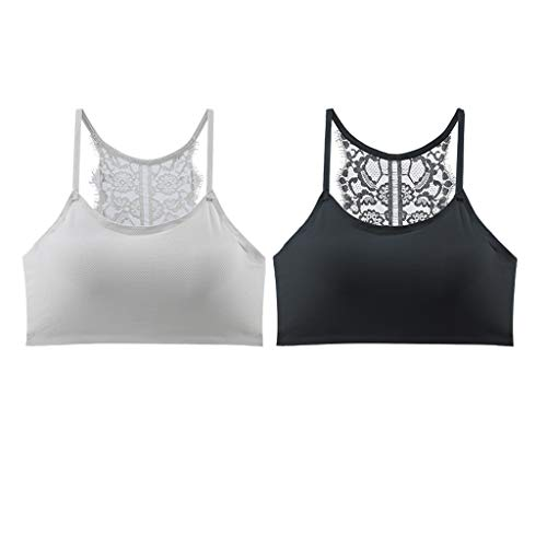 Klassieke BHS mooie achterkant met slangbovendeel Leibchen gewikkeld borst verzamelde terug Shirt Ice Silk Underwear Dames Bandeau BH BHS