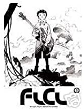 FLCL [Fooly Cooly] Vol.3, Episodes 5 & 6