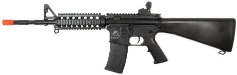 Large-scale sale src m16 dragon electric airsoft Fixed price for sale gun auto metal full gear fps-430