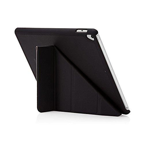 """Pipetto Origami 24,6 cm (9.7"""") Folio Negro - Fundas para tablets (Folio, Apple, iPad 9.7, 24,6 cm (9.7""""), Negro)"""