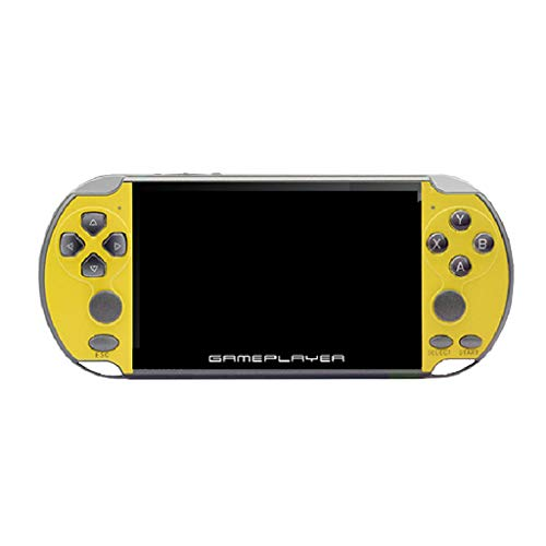 Consola de juegos de mano, X7 Plus 5.1
