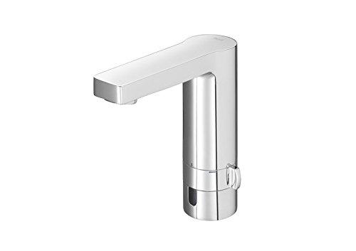 Roca L90 - grifo electrónico para lavabo con limitador de caudal. alimentación...