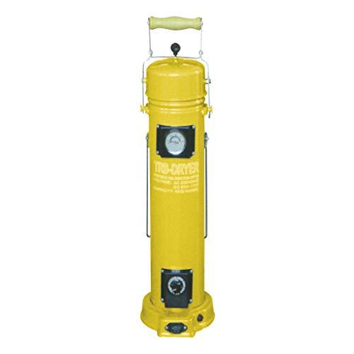 GYS DRY 5.200R - Estufa de conservación para electrodos revestidos, termostato regulable