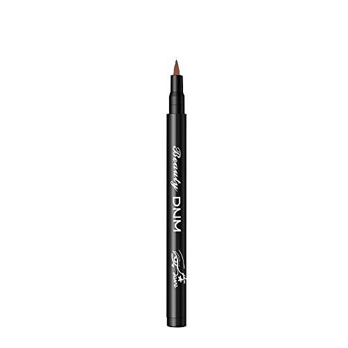 Eyeliner Farbe Eyeliner Metallic Shiny Smoky Eyes Lidschatten Wasserdichter Glitter Liquid Eyeliner 5ml