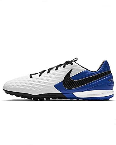 Nike Scarpe Calcetto Tiempo Legend PRO Bianco 41