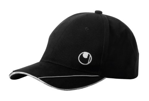 uhlsport Base Cap Training, schwarz