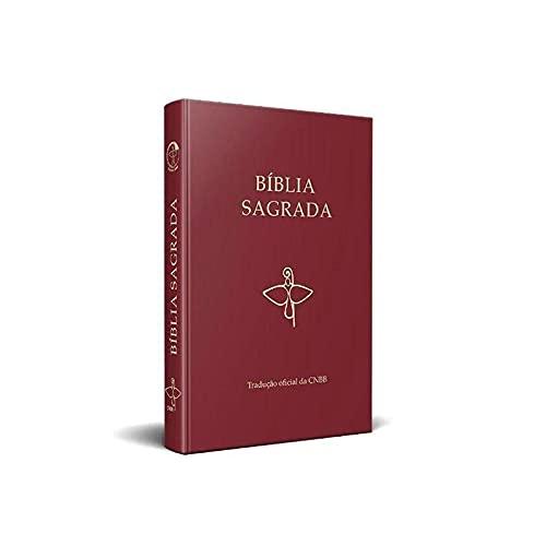 Bíblia Sagrada Tradução Oficial - 4a Edição