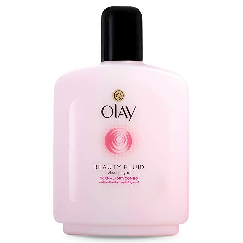 Olay - Pink beauty, fluido hidratante, 200 ml