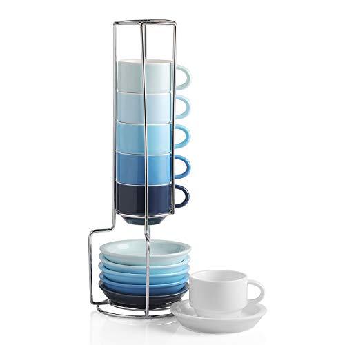Catálogo para Comprar On-line Set de Tazas para Cafe más recomendados. 7