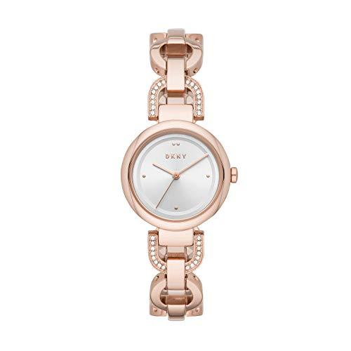 Recopilación de Dkny Reloj para comprar online. 12