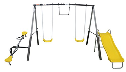 XDP Recreation 'The Titan Swing Set