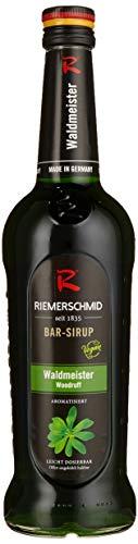 Riemerschmid Bar-Sirup Waldmeister (1 x 0.7 l)