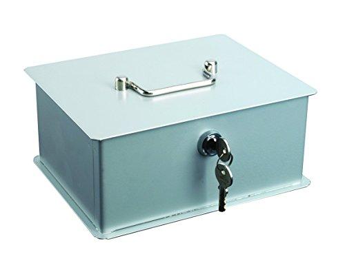 Joma Vintage-Caja de caudales (nº 3) Color Aluminio