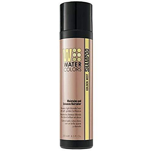 Color Maintenance Shampoo Golden Mist 8.5 Oz