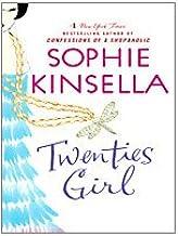 Twenties Girl (Thorndike Press Large Print Basic Series)