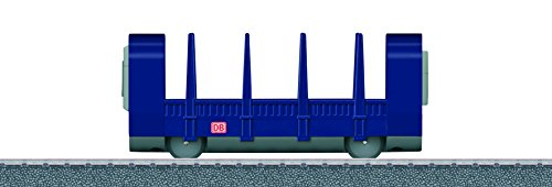Märklin - 44104 - Modélisme Ferroviaire - Wagon Ouvert - Raccord Magnétique