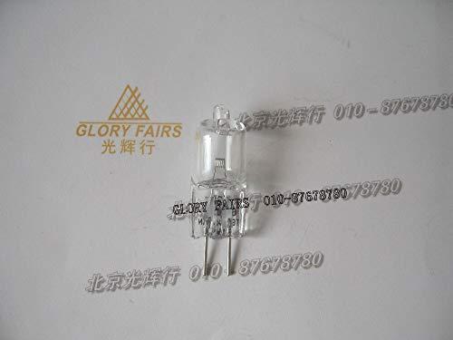 Jammas 5pcs/lot,JC 6V30W G4 Microscope Projector lamp,6V 30W Halogen Bulb,to HLX 64265 PH 5761