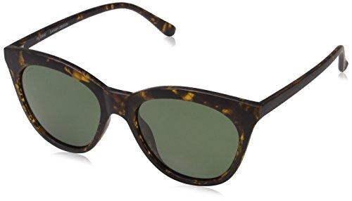 Pilgrim Damen Sunglasses: Ivy_PI: Brown Sonnenbrille, 51