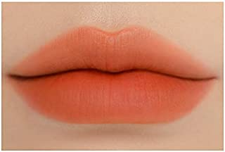 3CE BLUR WATER TINT(4.6g) soft lip with less smear with a blurry finish (#BREEZE WAY) with sun cream(1ml3ea)