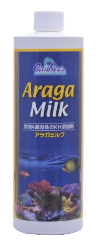 カミハタ アラガミルク 240ml