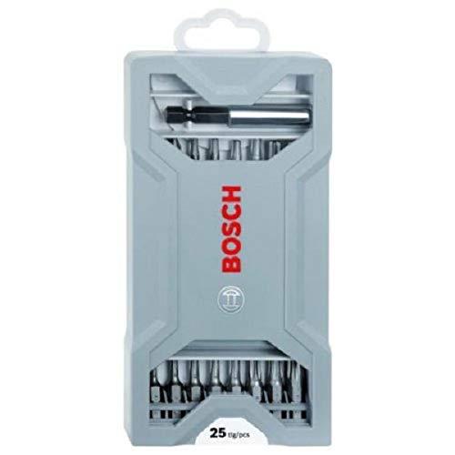 Bosch Professional 25tlg. Schrauberbit-Set