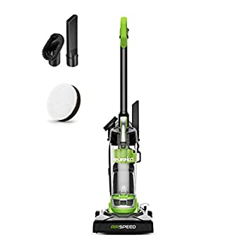 Eureka Airspeed Ultra-Lightweight Compact Bagless Upright Vacuum Cleaner Replacement Filter Green