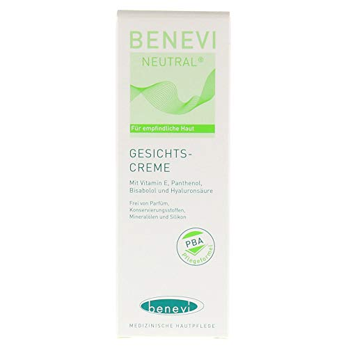 BENEVI Neutral Gesichts-Creme 50 ml