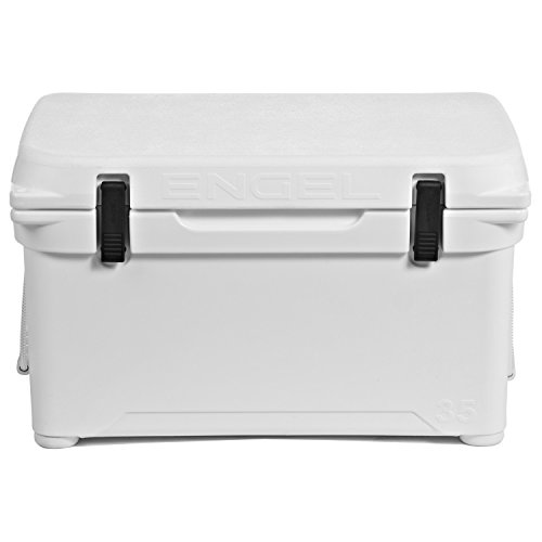 ENGEL ENG35 High Performance Cooler - White