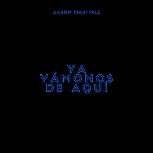 Aarón Martínez