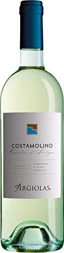 Costamolino Bianco Vermentino di Sardegna DOC tr. 2019 Argiolas, trockener Weisswein aus Sardinien