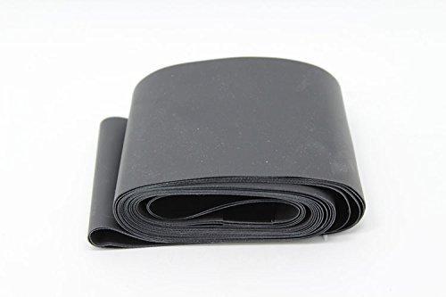 Fat Bike Rim Strips (black)