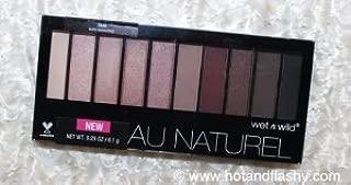 Wet N Wild Au Naturel Palette, 754A Nude Awakening (Pack of 2)
