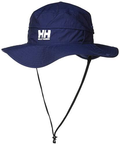 [ヘリーハンセン] ハット フィールダーハット ユニセックス HOC92007 ヘリーブルー M