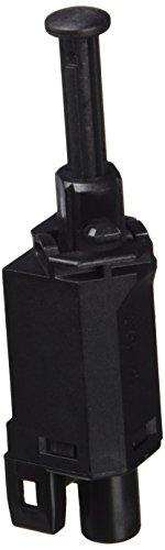HELLA 6DF 003 263-081 Bremslichtschalter - 12V - Anschlussanzahl: 2 - Bajonett - elektrisch - Öffner