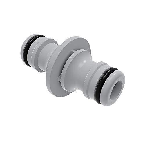 VELLEMAN - CF50-640 Schlauchkupplung Ideal Line Plus 1/2