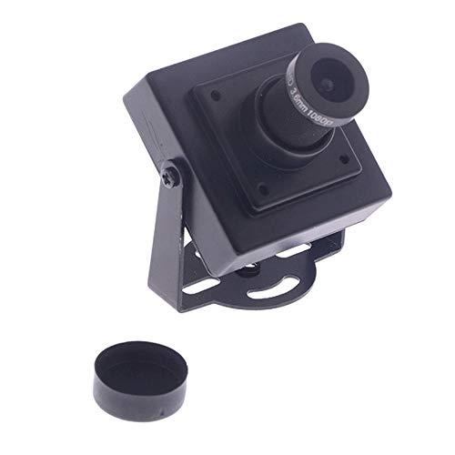 WOHAO Spielekonsolen Zubehör/Mini-HD 700TVL 1/3 Zoll 3.6mm Objektiv CCTV-Sicherheits-FPV-Farbkamera, NTSC-System