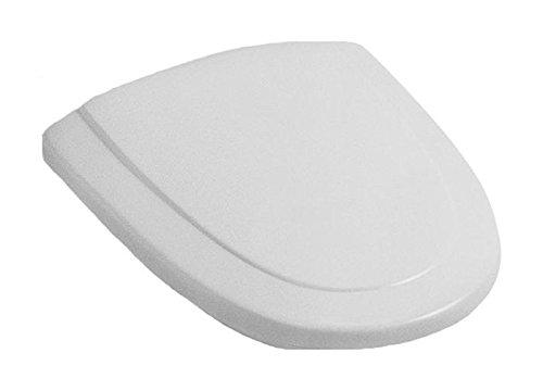 Villeroy & Boch WC-Sitz Century Weiß CeramicPlus
