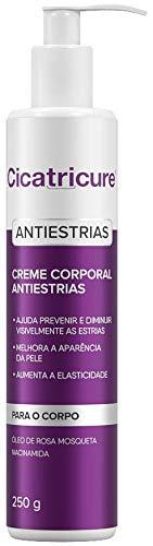 CICATRICURE CORPORAL ANTIESTRIAS 250g