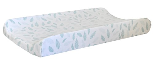 My Baby Sam Changing Pad Cover, Forest Friends