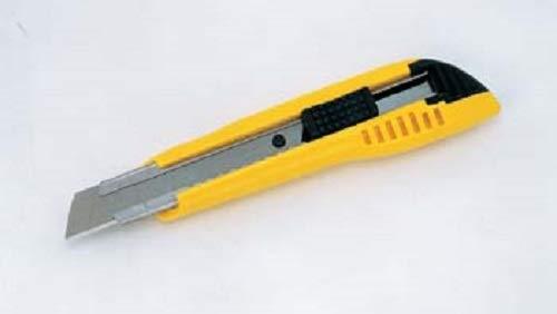 Tajima Automatischer-Cutter 18 mm 3 Klingen, gelb, 1 Stück, TAJ-20109