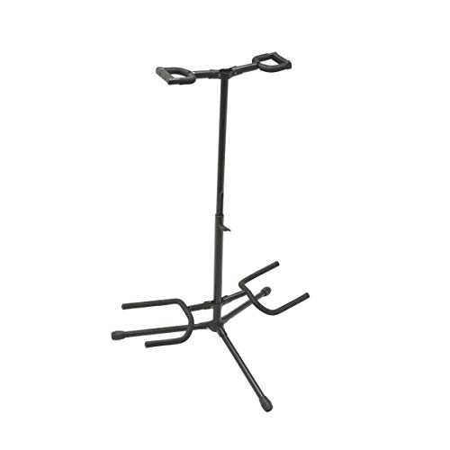 OnStage 7121B Heavy Duty Guitar Stand